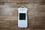 "Nefrin Apparel | Women's ""Cube"" Muscle Tank"