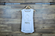 "Nefrin Apparel | Women's ""Tactical"" Muscle Tank"