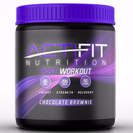 ACTIFIT RECOVERY PROTEIN - Chocolate Brownie