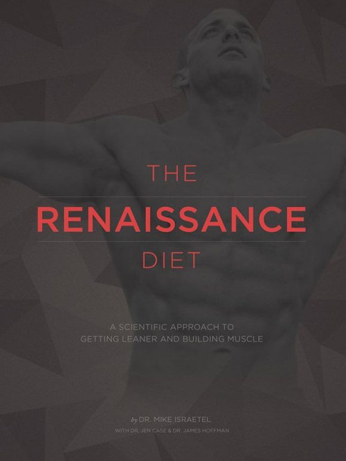 Renaissance Periodization | The Renaissance Diet – eBook