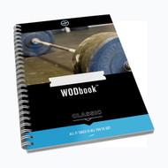 WODbook Classic - Cover