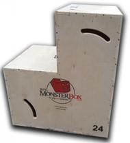 MonsterBox | 5-in-1 Jump Box - Plyo Box