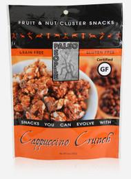 Paleo People | Cappuccino Crunch - Paleo Granola Snack, 5 oz.