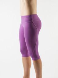 WOD Gear   Lilac Women's Runner Crop Pants