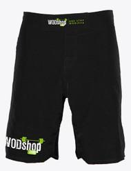 WODshop RX Apparel Hybrid Shorts - Front
