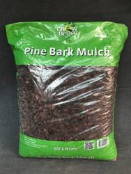 Mulch - Pine Bark 65lt