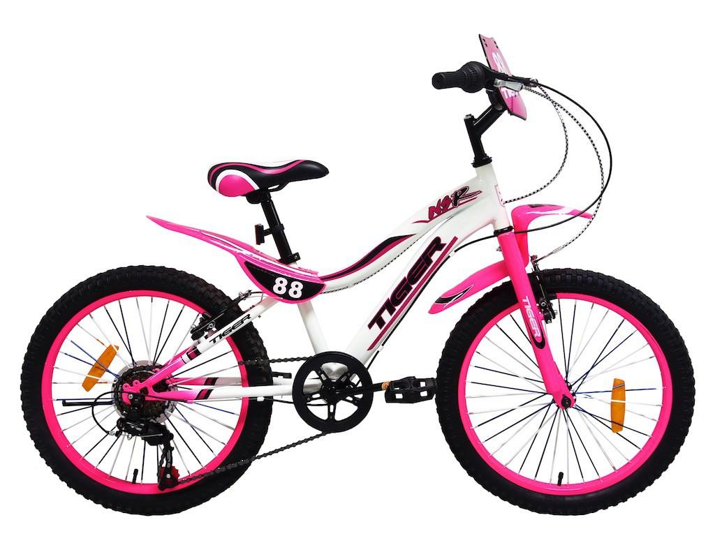 88 Moto 20″ Pink