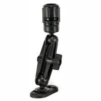 Scotty No. 151 Ball Mounting System With Gear Head and Track