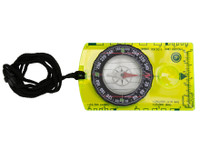 UST HI-VIS DELUXE MAP COMPASS