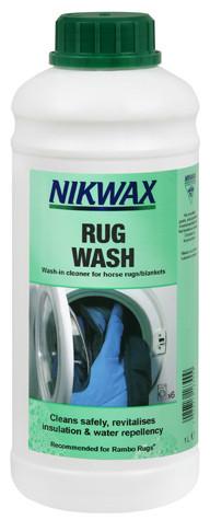 Rug Wash