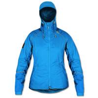 Mirada Jacket Neon Blue