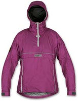 Ladies' Velez Adventure Light Smock Foxglove