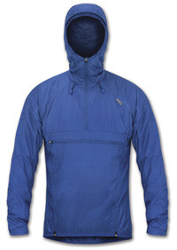 Men's Bora Windproof Smock Reef Blue