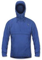Men's Bora Windproof Smock Reef Blue