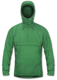 Men's Bora Windproof Smock Peapod