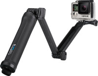 GoPro 3 Way Extended