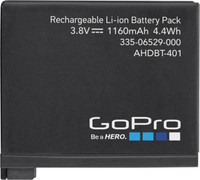 GoPro Rechargeable Battery HERO4