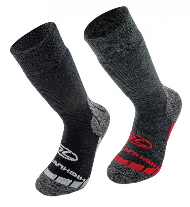 Wool Walking Sock