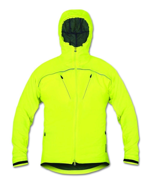 Ciclo Jacket Hi-Vis