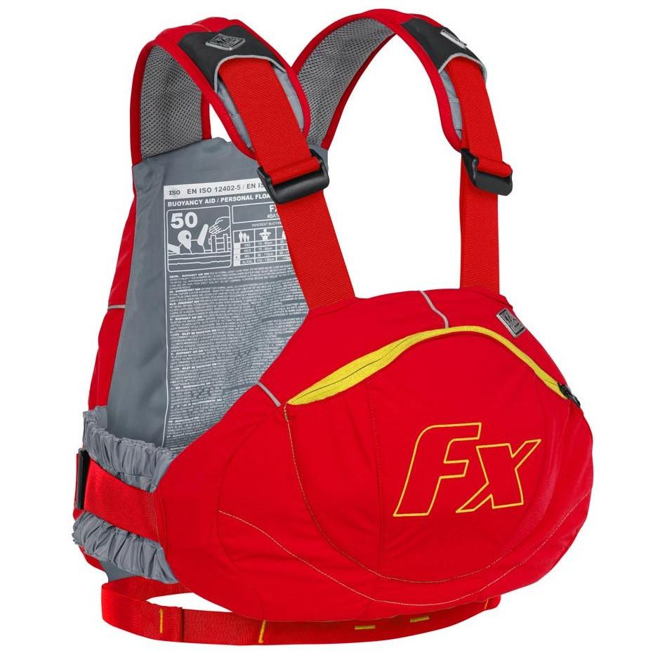 FX Red