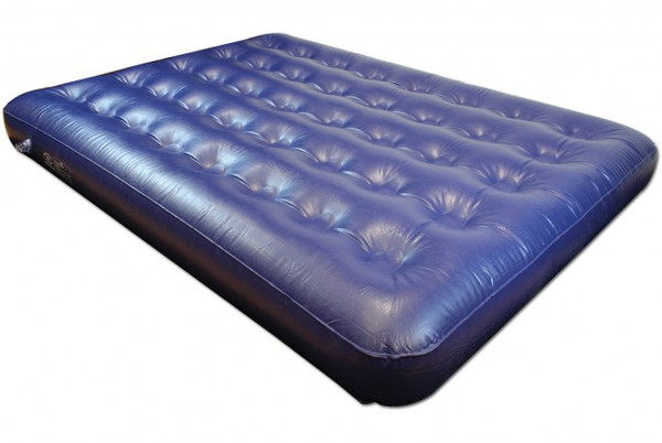 Double PVC Airbed