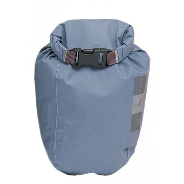 EXPED CRUSH DRYBAG XS / 3-D