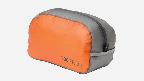 EXPED ULTRALITE ZIP PACK MED 6L