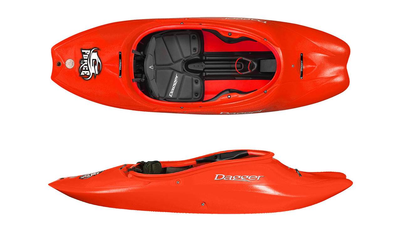 G-Force Red