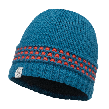 JUNIOR KNITTED BUFF HAT (JAMBO)