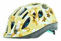 MYSTERY JUNIOR CYCLE HELMET | CAMO SAND
