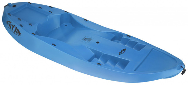Fatyak Surf Kayak 1