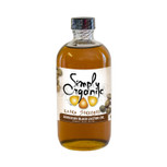 Simply Organic Jamaican Black Castor Oil - Extra Strength