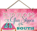 Glass Slipper of the South