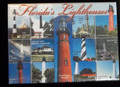 Florida's Lighthouses Magnet
