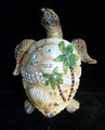 Large Turtle Paperweight