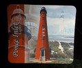 Ponce Inlet Lighthouse Mouse Pad