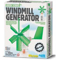 Windmill Generator Kit