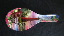 Colorful Ponce Inlet Spoon rest.