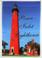 Ponce Inlet Lighthouse Yard Flag