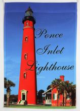 Ponce Inlet Lighthouse Yard Flag