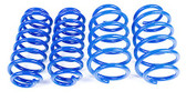 VWR Sport Spring Kit for Mk7 Golf R