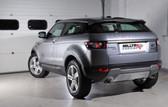 Milltek Sport Range Rover Evoque Si4 Pure/Prestige Cat-back Exhaust