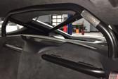 Cantrell Motorsports 987 Porsche Cayman Bolt-in Rollbar