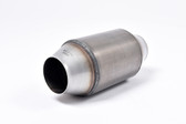 Milltek Sport 63.5mm ID Universal Catalyst (200 CPSI EU4)