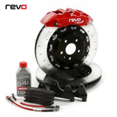 REVO Ford Focus RS Big Brake Kit