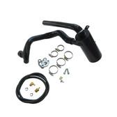 Catch Can Breather Kit, MkIV Volkswagen Golf/Jetta/GTI/GLI 1.8T