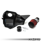 034Motorsport X34 Carbon Fiber Cold Air Intake (CAI) for B5 Audi S4/RS4 2.7T