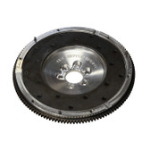 Flywheel, Aluminum, Lightweight, 02M 6-Speed 1.8T Audi/Volkswagen