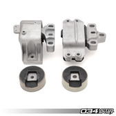 Motor Mount Set, Density Line, MkV & MkVI Volkswagen, 8J & 8P Audi, 3.2L VR6