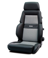 Recaro Expert Houndstooth Limited Edition (Sold in Sets)